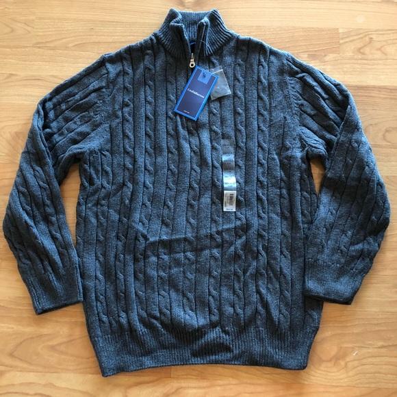 croft & barrow Other - Men's Croft & Barrow Sweater